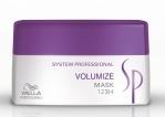 Wella System Professional Volumize Mask 200ml Maska Pro jemné vlasy