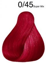 Wella Koleston Perfect barva 0/45 Mixtón měděná mahagonová 60ml