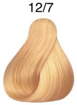 Wella Koleston Perfect barva 12/07 speciální blond přírodní hnědá