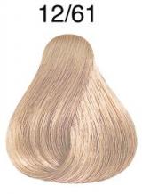 Wella Koleston Perfect barva 12/61 speciální blond fialová popelavá 60ml