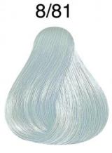 Wella Color Touch přeliv 8/81 světlá blond perleťová popelavá 60ml