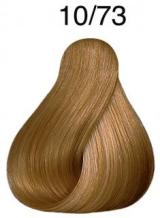 Wella Color Touch přeliv 10/73 int.svět.blond hnědá zlatá 60ml