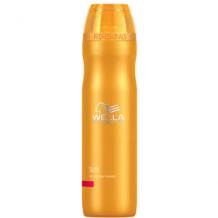 Wella Sun Hair and Body Shampoo vlasový a tělový šampon po slunění 250 ml