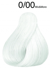 Londa Professional Demipermanentní  barvy / přeliv / 0/00 60ml