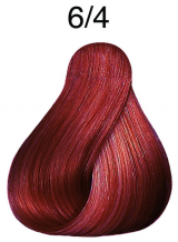 Londa Professional Demipermanentní barvy / přeliv /   6/4   60ml