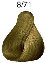 Londa Professional Demipermanentní barvy / přeliv /   8/71 60ml