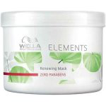 Wella Elements RENEWING MASK/OBNOVUJÍCÍ MASKA 500ml