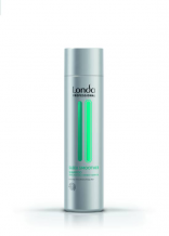 Londa professional Sleek Smoother Shampoo 250ml