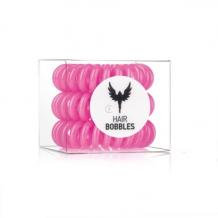 HH Simonsen Hair Bobbles Pink růžová gumička 3 ks
