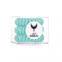 HH Simonsen Hair Bobbles Turques tyrkysová gumička 3 ks
