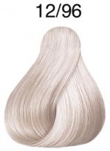 Wella Koleston Perfect barva 12/96 speciální blond plavá fialová 60ml