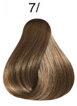 Wella Koleston Perfect barva 7/ středně blond čirá 60ml
