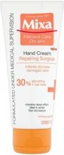 Mixa Hand Cream Repairing Surgras regenerační promašťující krém na ruce 100 ml