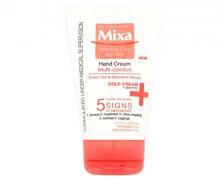 Mixa Multi-Comfort Hand Cream vyživující a hydratační krém na ruce 50 ml