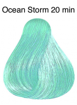 Wella INSTAMATIC by Color Touch Ocean Storm