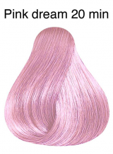 Wella INSTAMATIC by Color Touch Pink Dream