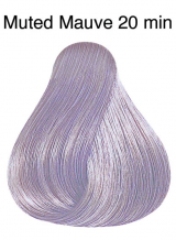 Wella INSTAMATIC by Color Touch  Muted Mauve