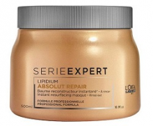 L´Oréal Professionnel Serie Expert Absolut Repair Lipidium Mask 500 ml