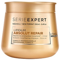 L´Oréal Professionnel Serie Expert Absolut Repair Lipidium Masque 250 ml