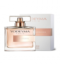 Yodeyma Paris ACQUA WOMAN Eau de Parfum 100ml.