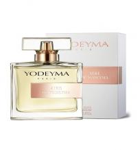 Yodeyma Paris AIRE DE YODEYMA Eau de Toilette 100ml.