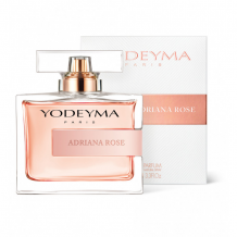 Yodeyma Paris ADRIANA ROSE Eau de Parfum 100ml