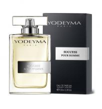 SUCCESS POUR HOMME Eau de Parfum 100ml.