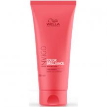 Wella Invigo Color Brilliance Conditioner Coarse 200ml