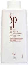 WELLA SP LUXE OIL Conditioner Creme 1000 ml