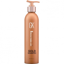 GkHair Gold Shampoo 250ml