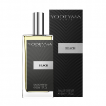 Yodeyma Paris BEACH Eau de Parfum 50ml