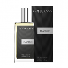 Yodeyma Paris PLATINUM Eau de Parfum 50ml