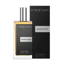Yodeyma Paris WOW SCENT! Eau de Parfum 50ml
