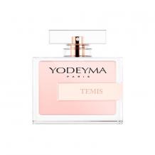 Yodeyma Paris TEMIS Eau de Parfum 100ml.
