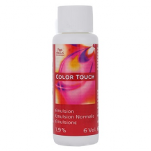 Wella Color Touch emulze 4% 60ml