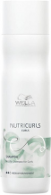 Wella Nutricurls Micellar Shampoo Curls 250 ml