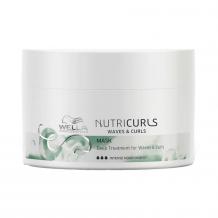 Wella Professionals Nutricurls Waves&Curls Mask 150 ml