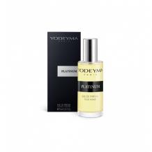 Yodeyma Paris PLATINUM Eau de Parfum 15ml